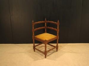alverのアンティーク家具:A-3082