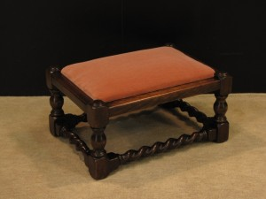 alverのアンティーク家具:C-0001