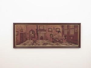 alverのアンティーク家具:AL-0759