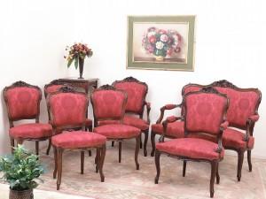 alverのアンティーク家具:A-1423