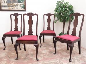 alverのアンティーク家具:A-1873
