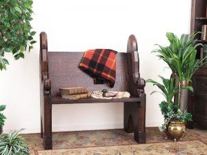 alverのアンティーク家具:J-0507