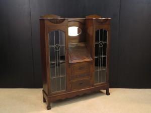 alverのアンティーク家具:A-1720