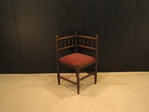 alverのアンティーク家具:A-3081