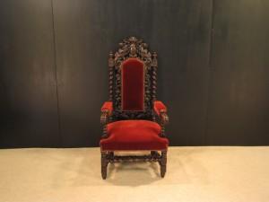 alverのアンティーク家具:A-3104