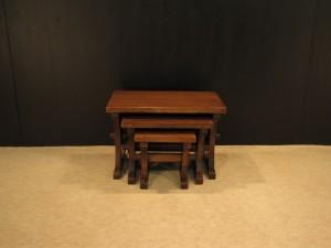 alverのアンティーク家具:A-3122