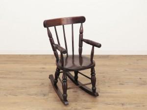 alverのアンティーク家具:J-0454