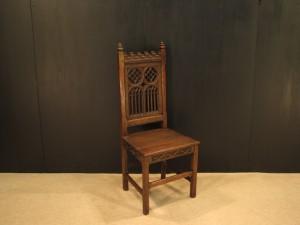 alverのアンティーク家具:A-1125-3
