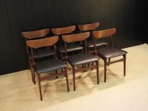 alverのアンティーク家具:H-0354