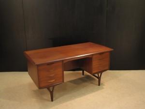 alverのアンティーク家具:H-0358