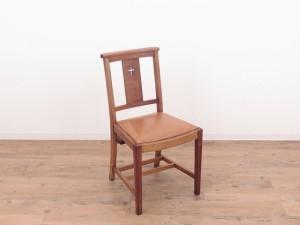 チャーチチェア(教会椅子)