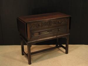 alverのアンティーク家具:A-1388