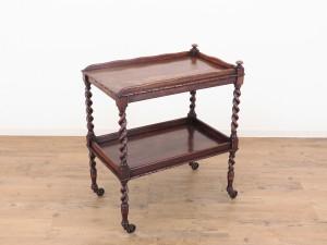 alverのアンティーク家具:A-1675