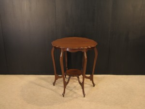alverのアンティーク家具:A-1727