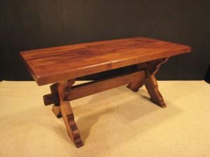 alverのアンティーク家具:A-1841