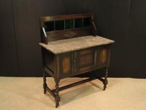alverのアンティーク家具:J-1033