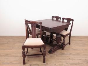 alverのアンティーク家具:A-1562