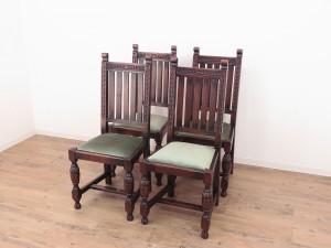 alverのアンティーク家具:A-1594