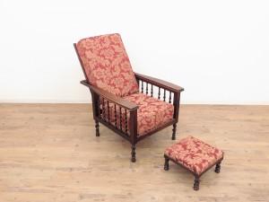 alverのアンティーク家具:A-1484