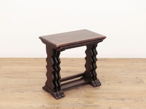 alverのアンティーク家具:A-1760