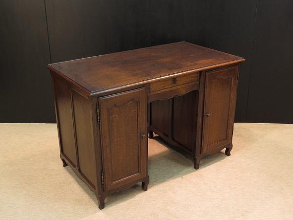 rococo style desk
