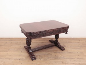 alverのアンティーク家具:A-1989
