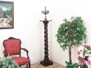alverのアンティーク家具:A-1671