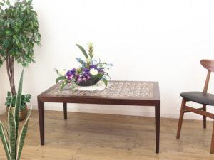 alverのアンティーク家具:H-0187