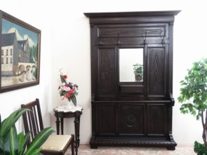 alverのアンティーク家具:A-1486