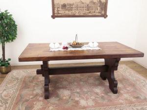 alverのアンティーク家具:A-1793
