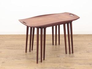 alverのアンティーク家具:H-0350