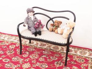 alverのアンティーク家具:A-1867