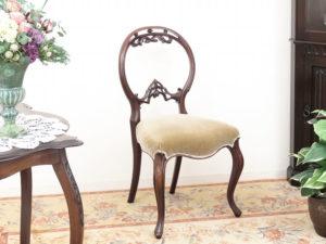 alverのアンティーク家具:J-1080