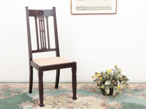 alverのアンティーク家具:A-1335-1