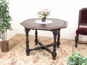 alverのアンティーク家具:A-1753
