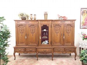 alverのアンティーク家具:A-1893