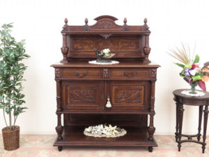 alverのアンティーク家具:A-1633