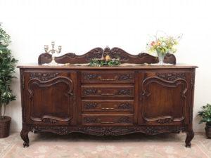 alverのアンティーク家具:A-1816-S