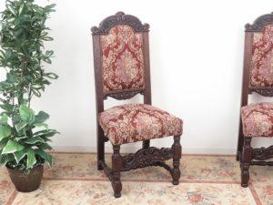 alverのアンティーク家具:A-1496-1