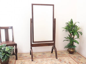 alverのアンティーク家具:A-1730